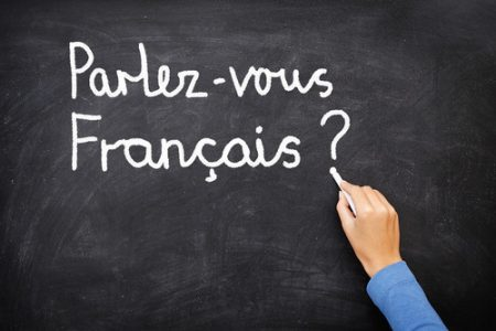 Learn French Online with  daily lessons